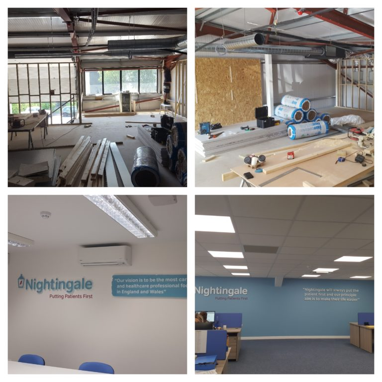 Nightingale Ready For Growth In EPS Following Expansion At