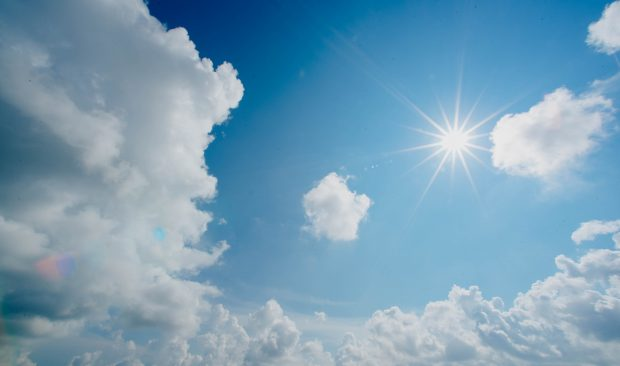 Continence care in the heat