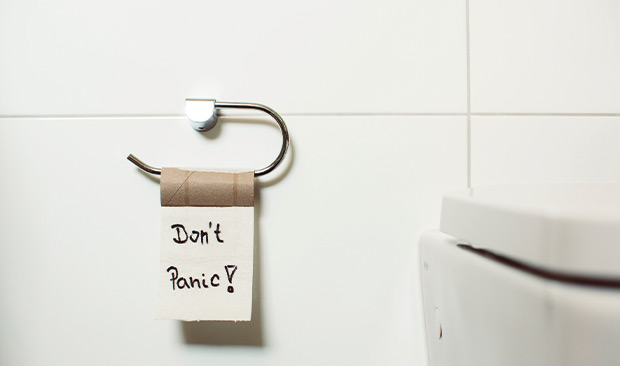 incontinence solutions